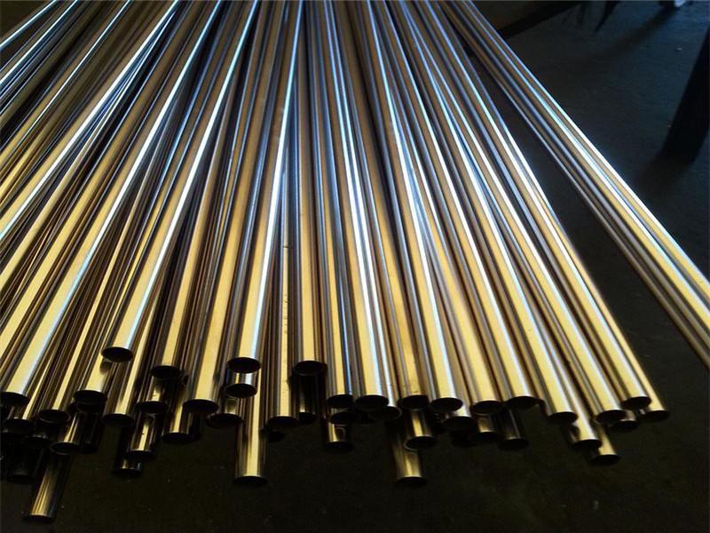 台湾430不锈钢管